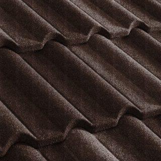 Metrotile Gallo коричневый