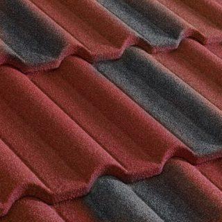 Metrotile Gallo красно-черный