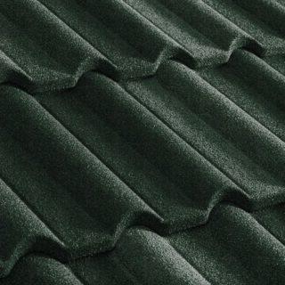 Metrotile Gallo темно-зеленый