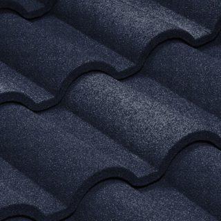 Metrotile Romana темно-синий